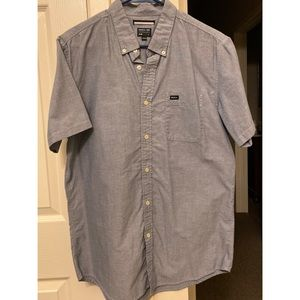 RVCA Oxford Shirt